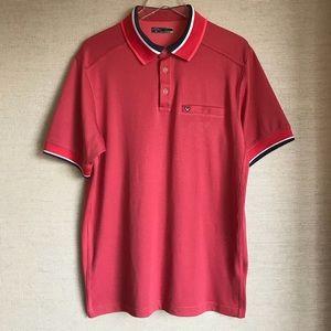 Men's Callaway Golf Polo Shirt